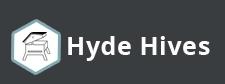Hyde Hives Logo